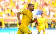 George Puscas, EROUL Romaniei la EURO U21! Ce onoare: cu cine a fost comparat de comentatorii englezi