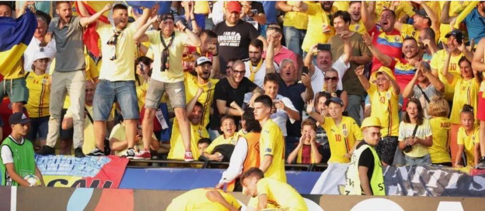"""""""Salvam impreuna Romania! Noi suntem Romania!"""" Florin Caramavrov, dupa eliminarea din semifinale"""