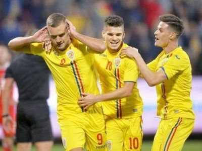 Cu visul de EURO incheiat, cu gandul acum la JO! Romania minunata de la turneul final va primi 3 veterani in lot! SONDAJ: Pe cine ar trebui sa ia Radoi de la echipa mare