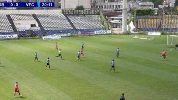 VIDEO: FCSB 3-3 VIITORUL! DUBLA OAIDA!!! Hora a marcat un super gol. Balgradean, gafa URIASA la golul 3 al Viitorului