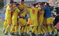 "ROMANIA U21: Primul EUROfantastic care da lovitura: ""S-a inteles cu AS Roma pentru transfer!"" ULTIMA ORA"