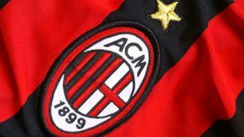 AC Milan, exclusa din cupele europene de TAS! Motivul oficial