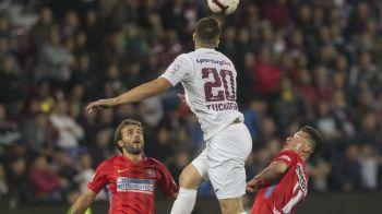 PROGRAM LIGA 1 2019/2020: FCSB - HERMANNSTADT; CFR Cluj - Poli Iasi! Cand se joaca FCSB - Dinamo