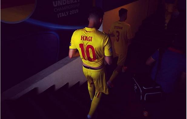 """""""Il vreau pe Ianis, e cel mai bun fotbalist roman la ora actuala""""! Anuntul lui Petrescu dupa eliminarea Romaniei de la Euro"""