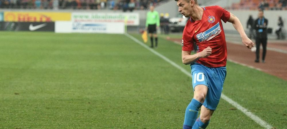 FCSB va juca pe TREI stadioane in sezonul viitor! Vicecampioana pleaca in turneu national
