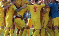 """Pascanu, cel mai slab jucator in semifinala cu Romania! Puscas, vedeta lui Radoi: """"A tras echipa dupa el!"""" Ce note au primit romanii dupa meciul cu Germania"""
