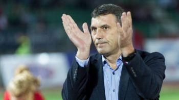 """Neagoe are planuri MARI cu Dinamo! """"Trebuie sa jucam in cupele europene"""" Ce spune despre trecutul la Craiova! """"Asta e, nu pot schimba nimic"""""""