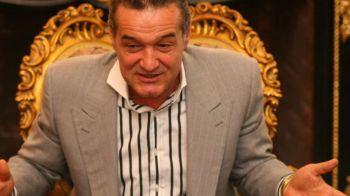 Jucatorul dorit de Becali la FCSB a ajuns in Arabia Saudita! Afacere de 600.000 de euro
