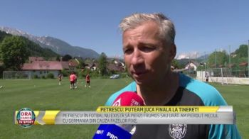 """CFR """"plange"""" dupa ce a pierdut unul dintre cei mai buni jucatori de la EURO: """"Pentru noi era Messi!"""" Unde ii recomanda Petrescu lui Puscas sa se transfere"""