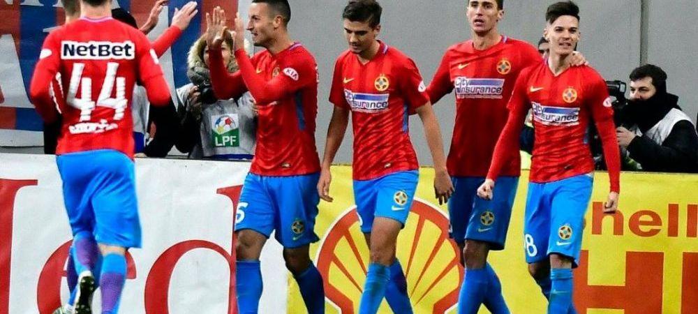 Schimbari URIASE la FCSB! Cum ar putea arata echipa de start in primele meciuri ale sezonului