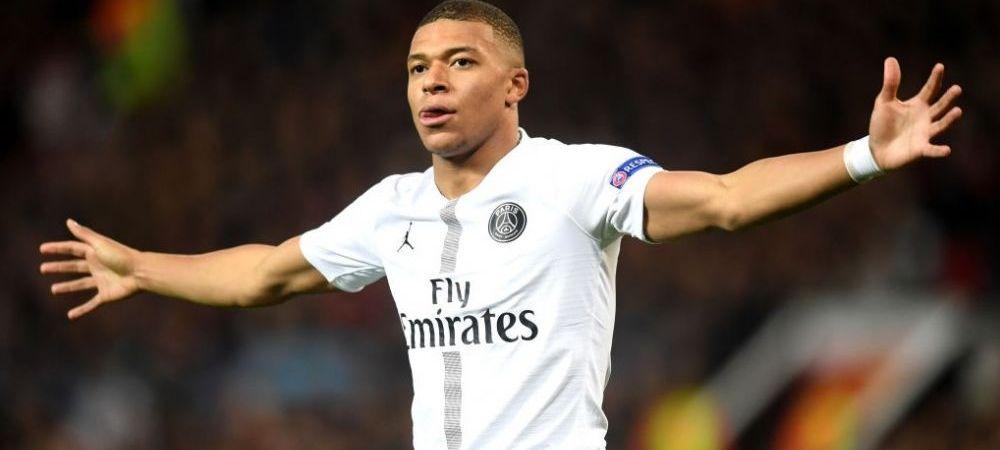 Mbappe, inca un pas spre Real Madrid! Ce i-a anuntat pe sefii PSG zilele trecute
