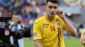 Ionut Nedelcearu, in Serie A! Transfer de 4.000.000 euro din care Dinamo iese si ea castigata! Cati bani vor incasa cainii!
