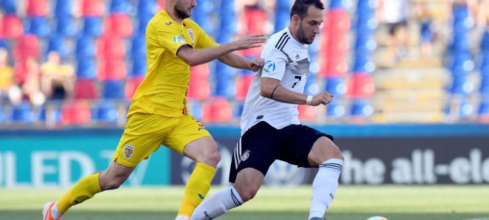 """Florin Stefan la FCSB? Sepsi asteapta oferte pentru fundasul stanga al Romaniei U21: """"E momentul sa faca si el pasul la o echipa mare"""""""
