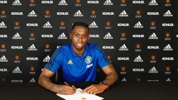 OFICIAL | Primul jucator de la EURO U21 transferat pe o suma uriasa! United l-a luat pe Wan-Bissaka cu 60.000.000 euro
