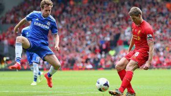E de 9 ani la Chelsea, dar a jucat doar 4 meciuri! Cel mai vechi fotbalist al londonezilor pleaca in sfarsit! Unde se transfera