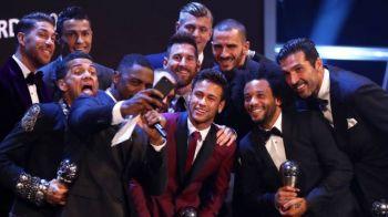 TOPUL celor mai valorosi fotbalisti din lume, dupa actualizarea cotelor! Mbappe e cel mai scump jucator, Ronaldo a iesit din top 10!