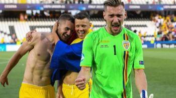TOPUL celor mai valorosi fotbalisti romani: Ionut Radu e no.1, urmat de Razvan Marin! Cum arata cotele romanilor in acest moment