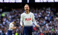 Tottenham i l-a propus pe Eriksen lui Real Madrid! Cati bani cer englezii in schimbul mijlocasului si ce prioritati are Florentino Perez