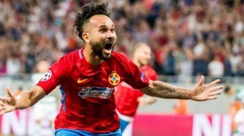 Becali si Sumudica au batut palma: pleaca la echipa romanului din Turcia! FCSB vrea sa aduca un super-jucator de la EURO U21 in locul sau