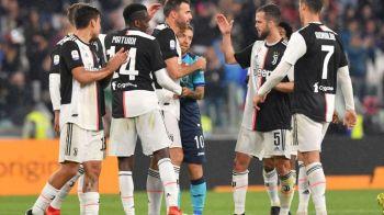 """Primul mare transfer al verii reusit de Juventus! A efectuat vizita medicala si urmeaza sa semneze contractul cu """"Batrana Doamna"""""""