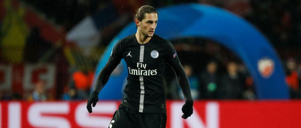"""Juventus a luat un jucator de la PSG! Anuntul zilei in Italia: """"Va fi al doilea cel mai bine platit fotbalist din Serie A, dupa Ronaldo"""""""