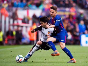 Barcelona a vandut cu 15.000.000 euro un jucator unei adversare din La Liga!