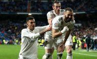 AC Milan oferta de 35 de milioane de euro pentru un jucator de la Real Madrid! Mutarea se poate face zilele urmatoare