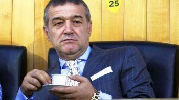 """Oferta reala a lui Becali pentru transferul lui Florin Stefan e mult mai mica decat se credea! """"Atat dau! Daca vor, bine! Daca nu, asta e!"""""""