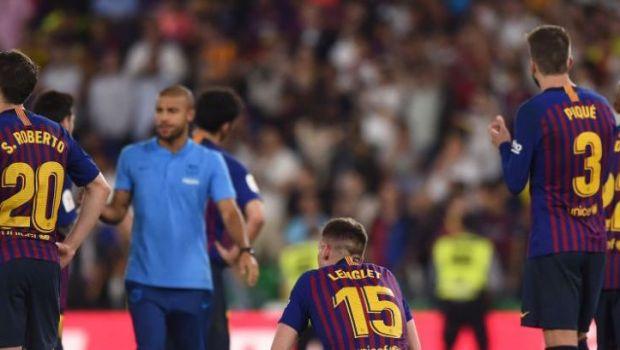 Patru jucatori OUT de la Barcelona! Nu mai intra in planurile lui Valverde si vor pleca chiar de maine