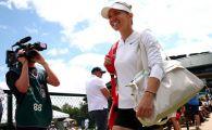 Halep, cota 17 sa castige trofeul la Wimbledon, Sorana are cota 1000! Cine sunt primele 5 favorite la casele de pariuri