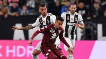 S-a facut! Roma a transferat un jucator de la Juventus! Anuntul zilei in Italia!