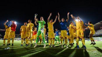 """Formatul EURO U21 SE SCHIMBA din cauza remizei Romaniei cu Franta: """"Asa ceva nu trebuie sa se mai repete!"""" Anuntul presedintelui UEFA"""