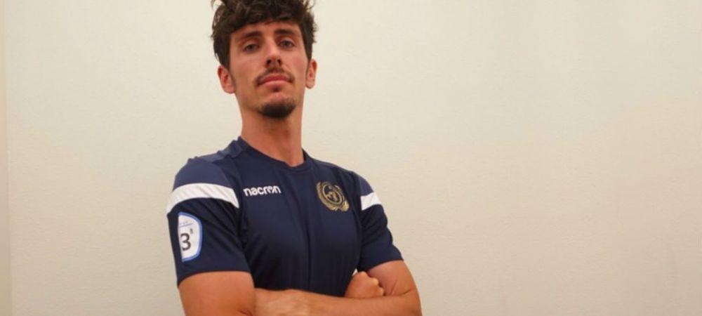 "Decizie bizara in Spania: un club de fotbal si-a schimbat numele in ""FC Pamantul Plat"""