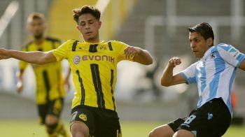 INCREDIBIL! Un jucator de la Borussia Dortmund si-a incheiat cariera la 21 de ani! A suferit una dintre cele mai grave accidentari! VIDEO