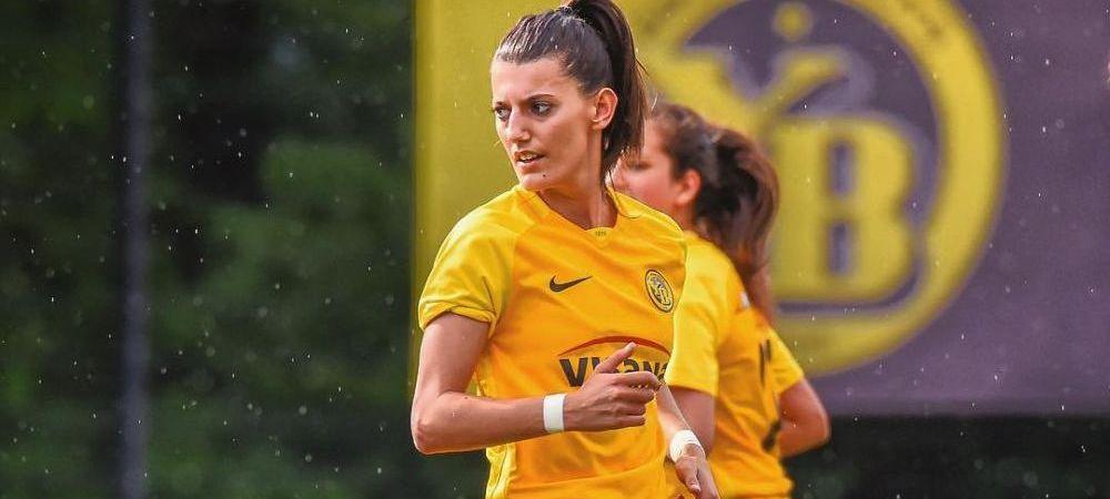 Un nou anunt TRAGIC in fotbal! O jucatoare din nationala Elvetiei a DISPARUT in lacul Como din Italia