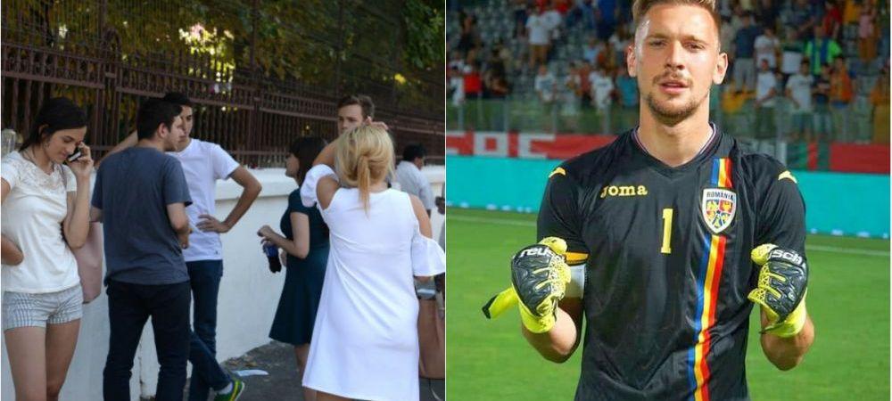 SUBIECTE BAC 2019: Andrei Radu a ghicit subiectele la romana! Ce a postat jucatorul EUROfantastic inainte de examen