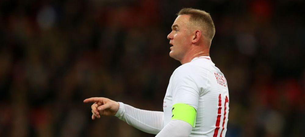 Rooney loveste din nou! A dat gol pentru DC United, iar tribuna a explodat!Imagini senzationale cu fanii | VIDEO