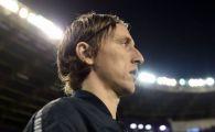 Modric, transfer bomba in Italia?! El poate relansa totul! Raspunsul croatului dupa ce a fost ofertat de una dintre cele mai mari echipe din Serie A