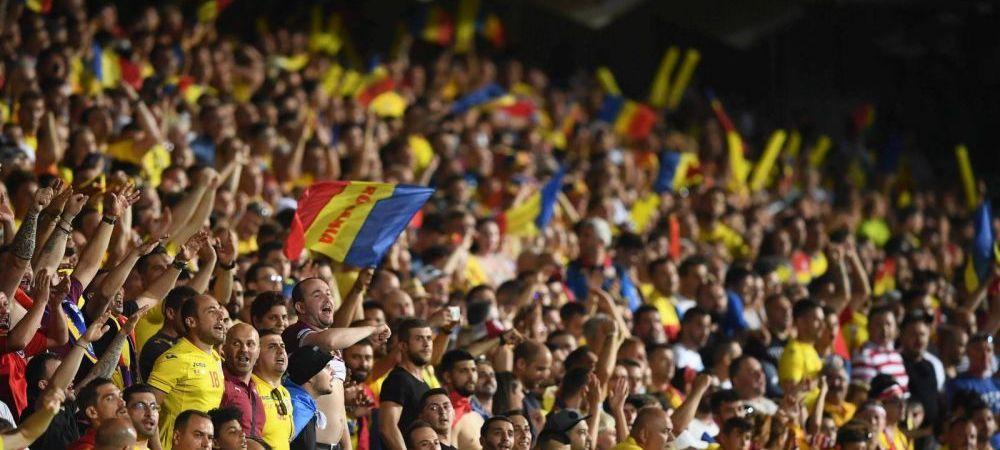 AMR 12! Mai poti cumpara bilete la EURO 2020 doar pana pe 12 iulie! Vezi preturile si cum se pot achizitiona