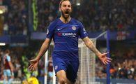 Higuain a plecat de la Chelsea! Suma pe care englezii au refuzat sa o plateasca pentru un transfer definitiv