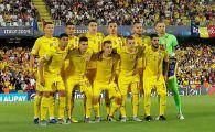 Prime de maxim 1100 de euro pentru jucatorii nationalei U21! Anuntul facut de ministrul Tineretului si Sportului