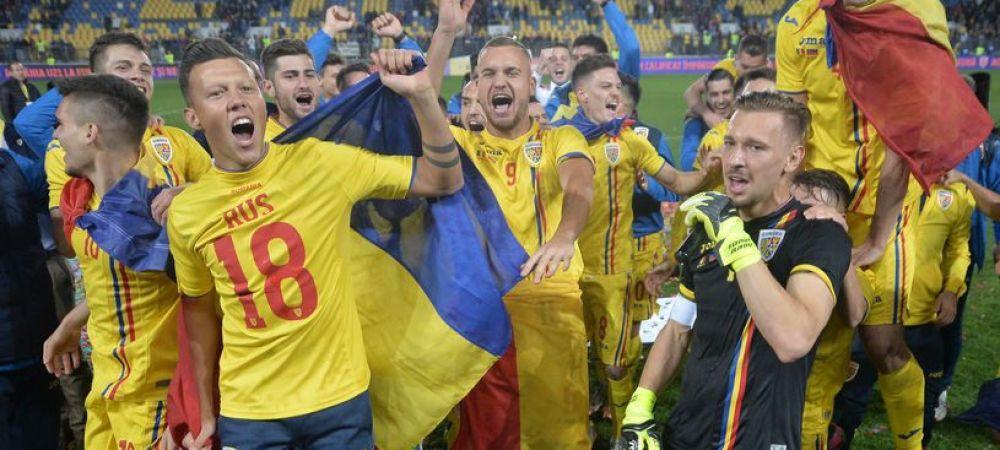 "Contra schimba garda la nationala si vrea sa debuteze inca un fotbalist de la U21: ""Daca va fi sanatos, va fi convocat cu Spania!"" Miza reala: maghiarii il vor si ei!"