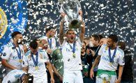 Real Madrid l-a vandut si pe Theo Hernandez! Madrilenii incaseaza 20.000.000 euro pentru fundasul stanga!