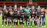 """8 jucatori, OUT de la Dinamo! O noua revolutie pentru inca un """"New Dinamo"""": au plecat 8 fotbalisti si au venit 10!"""