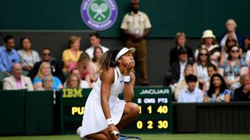 WIMBLEDON 2019: Surprize incredibile in prima zi la Wimbledon: 6 favorite, eliminate! Osaka iese din primul tur