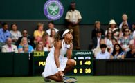 WIMBLEDON 2019: Surprize incredibile in prima zi la Wimbledon: 6 favorite, eliminate! Osaka iese din primul tur
