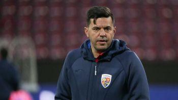 """""""El e singurul pe care nu poti sa-l scoti din primul 11"""" Gica Popescu a facut praf nationala Romaniei: """"O generatie care nu lasa nimic in urma nu are cum sa fie regretata"""""""