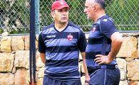 "Dinamo a facut 11 transferuri: ""Sper sa fie ultima data cand se intampla asta!"""