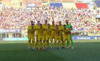 UEFA a stabilit 11-le ideal de la EURO U21! Singurul roman care si-a facut loc printre nemti si spanioli