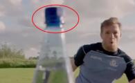 Provocarea lansata de McGregor pe net: desfaci dopul cu piciorul? Nebunie pe net: toti luptatorii se filmeaza! VIDEO